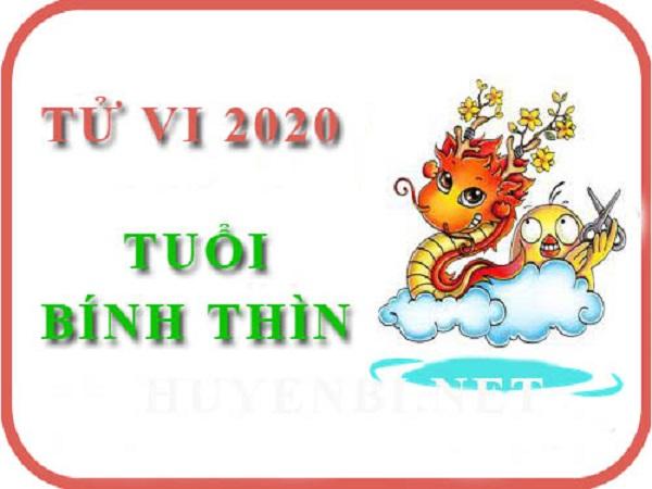 tuoi binh thin nam 2020
