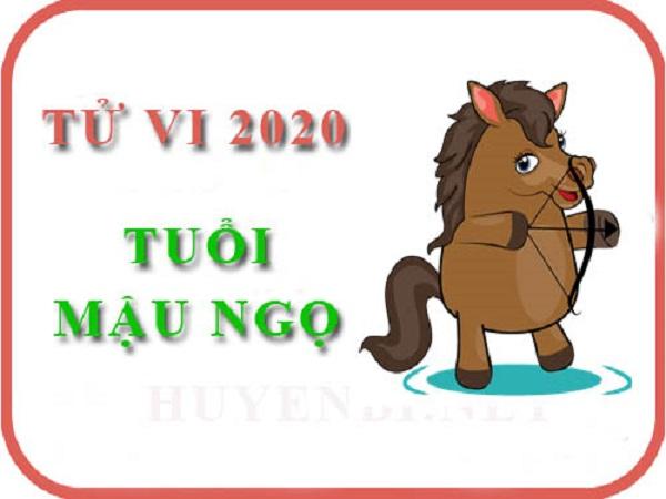 tuoi mau ngo nam 2020
