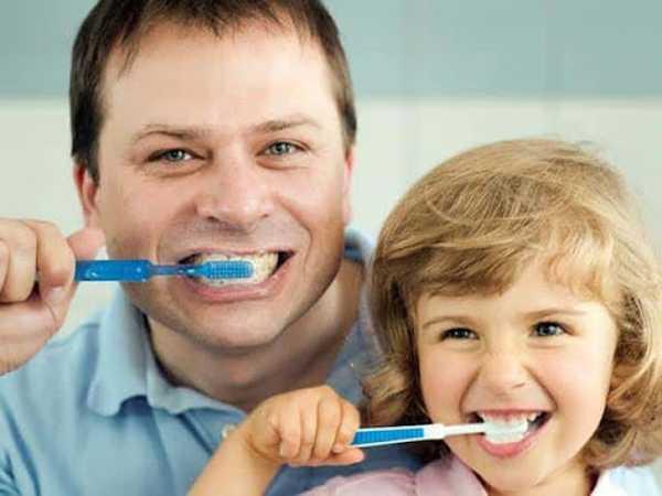 Mơ thấy đánh răng