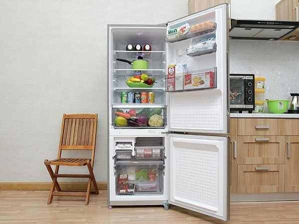 Mơ thấy tủ lạnh điềm báo điều gì