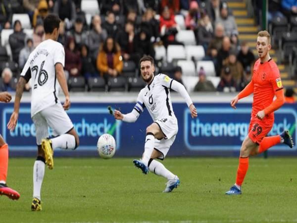 Dự đoán Swansea vs Luton 18h30 ngày 27/6