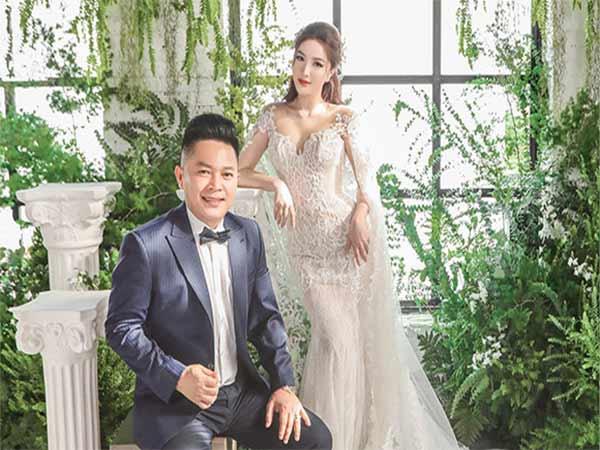 Chồng cung Khảm lấy vợ cung Ly có hạnh phúc không?
