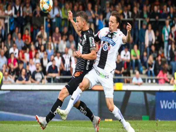 Nhận định bóng đá Sturm Graz vs Innsbruck, 01h30 ngày 29/8