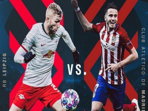 Nhận định kèo Leipzig vs Atl Madrid