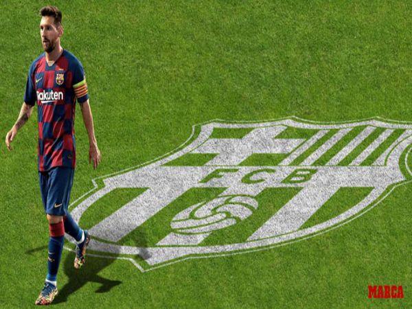 Tin bóng đá trưa 27/8: Messi có động thái gây sốc sau bản fax đòi ra đi