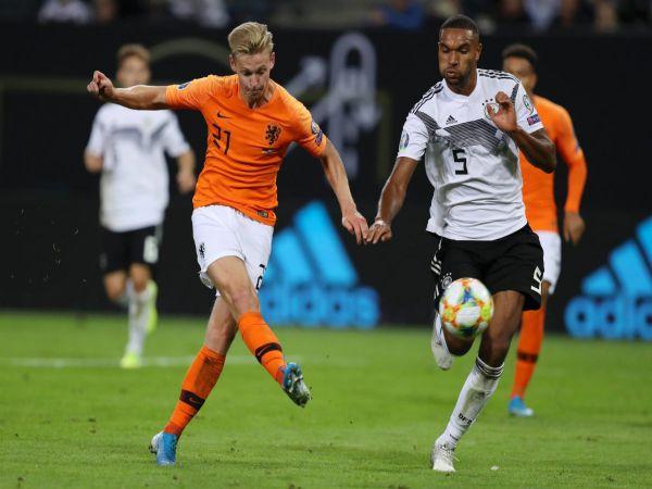 Nhận định soi kèo U21 Belarus vs U21 Hà Lan, 23h00 ngày 4/9