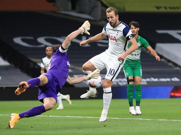 Tin thể thao 2/10: HLV ĐT Anh dằn mặt Mourinho vụ Harry Kane