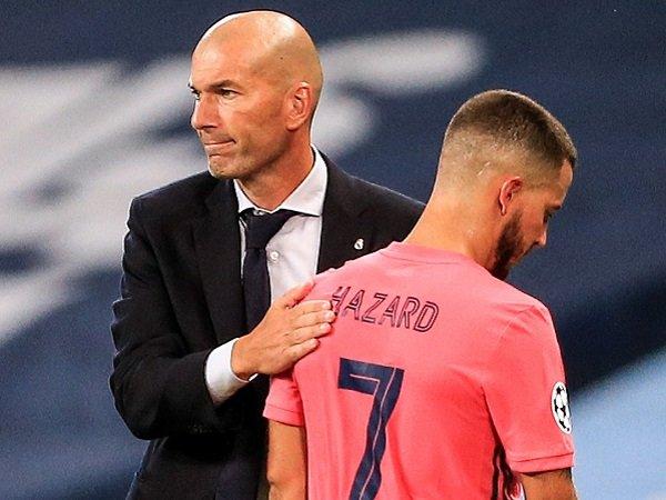 Tin thể thao 5/10: Real bất bại, Zidane hả hê