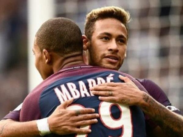 Tin thể thao sáng 18/11: PSG ưu tiên giữ Neymar, Mbappe