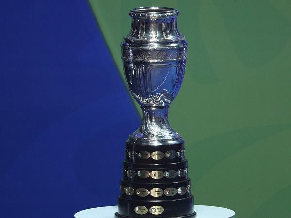 Giải đáp thắc mắc: Giải bóng đá Copa America mấy năm tổ chức 1 lần?