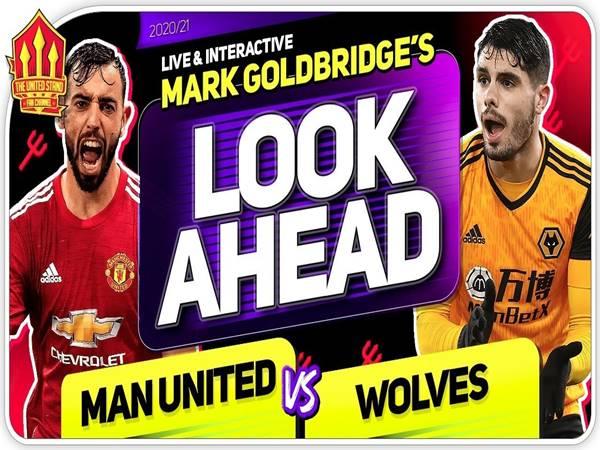 Soi kèo Man Utd vs Wolves, 03h00 ngày 30/12