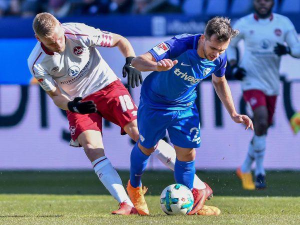 Soi kèo Bochum vs Heidenheim, 00h30 ngày 19/12 - Hạng 2 Đức