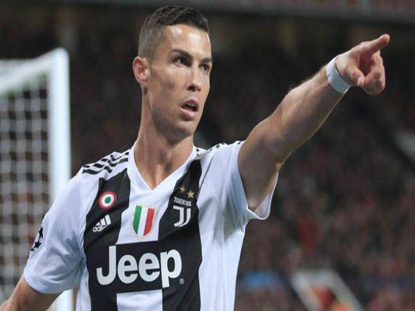 Tin thể thao chiều 31/12: Siêu sao Ronaldo nói về chuyện giải nghệ