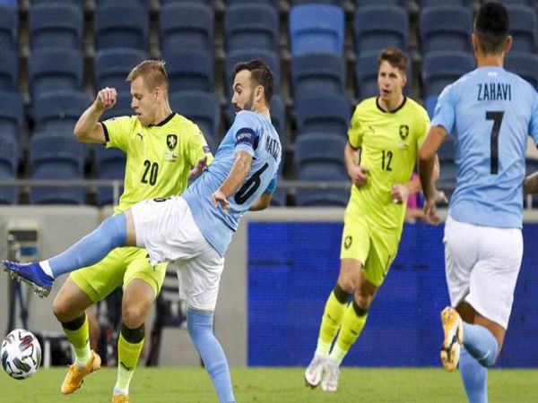Nhận định Estonia vs Czech, 0h00 ngày 25/3 - VL World Cup 2022