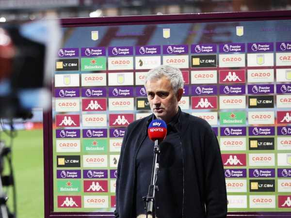 Tin bóng đá 27/3: Danny Murphy đòi lại công bằng cho Jose Mourinho