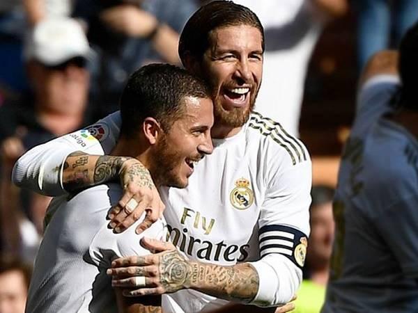 Tin thể thao 11/3: Real Madridđón tin vui từ bộ đôi trụ cột