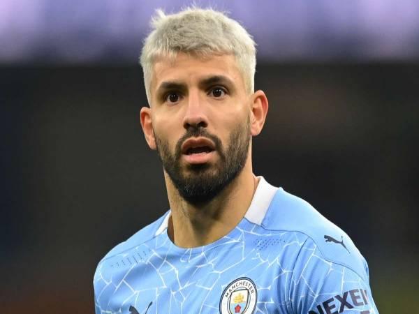 Tổng hợp tin bóng đá 30/3: Aguero chia tay Man City