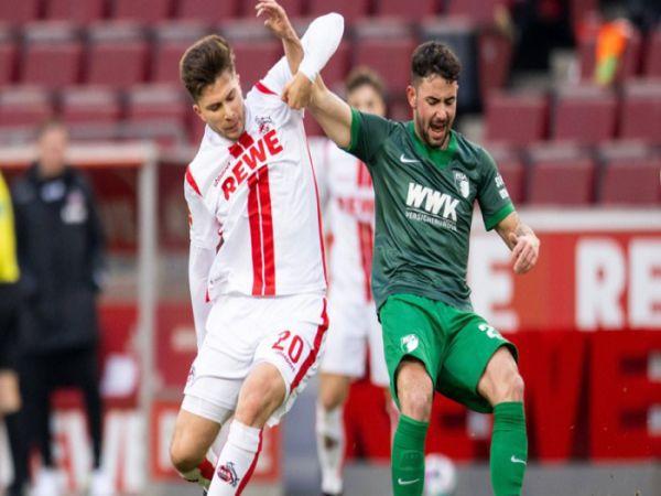 Nhận định, Soi kèo Augsburg vs Koln, 01h30 ngày 24/4 - Bundesliga
