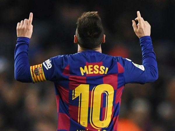 Lionel Messi là ai - Sự nghiệp đầy hào quang tại Barcelona