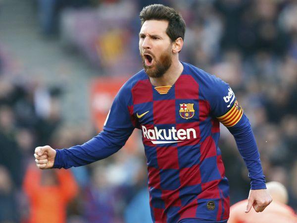 Lionel Messi và sự nghiệp đầy hào quang tại Barcelona