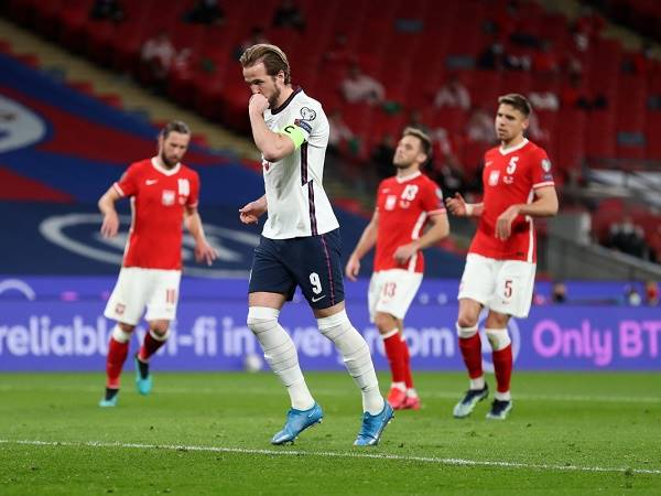 Tin bóng đá 1/4: Kane phá kỷ lục của Lampard