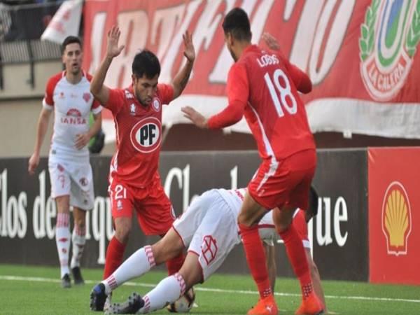 Nhận định bóng đá Union La Calera vs Nublense, 5h00 ngày 1/6