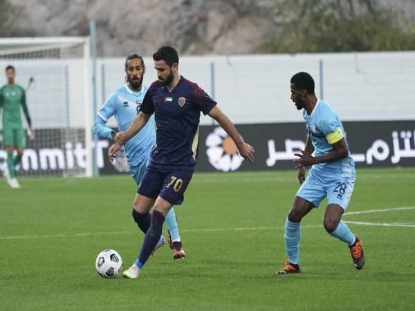 Nhận định tỷ lệ trận đấu Al Hidd vs Al Wahda, 0h05 ngày 25/5