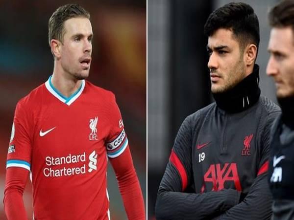 Bóng đá Anh 13/5: Liverpool đón tin không vui về trụ cột