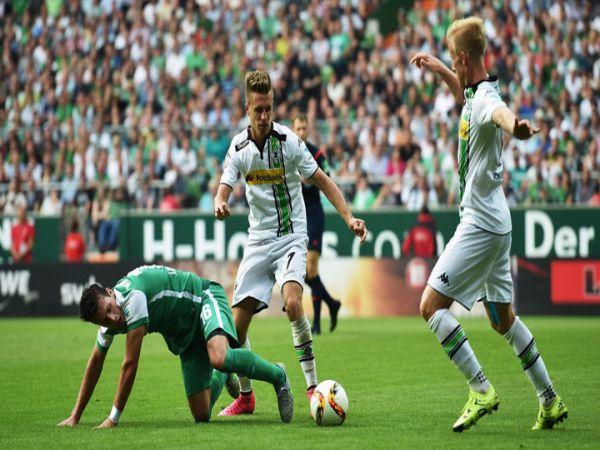 Nhận định kèo Bremen vs Gladbach, 20h30 ngày 22/5 - Bundesliga