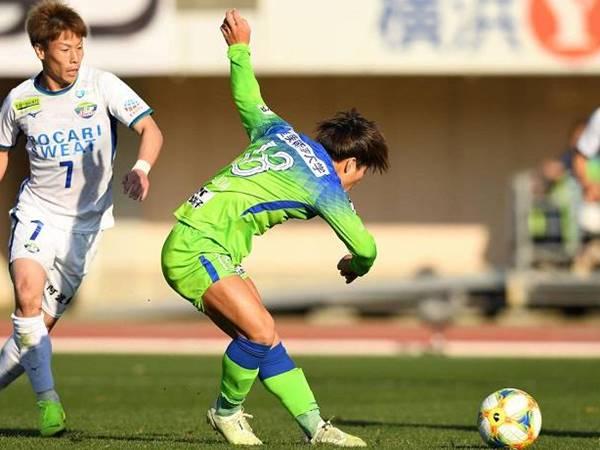 Soi kèo Tokushima Vortis vs Shonan Bellmare (13h00 30/5)