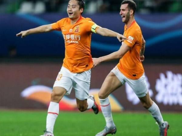 Thông tin trận đấu Zhejiang Pro vs Sichuan Jiuniu, 17h00 ngày 25/5