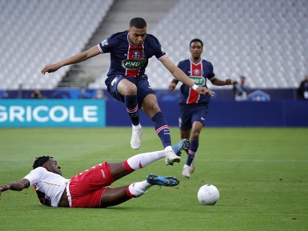 Tin thể thao 20/5: Mbappe tỏa sáng, PSG vô địch Cúp Quốc gia
