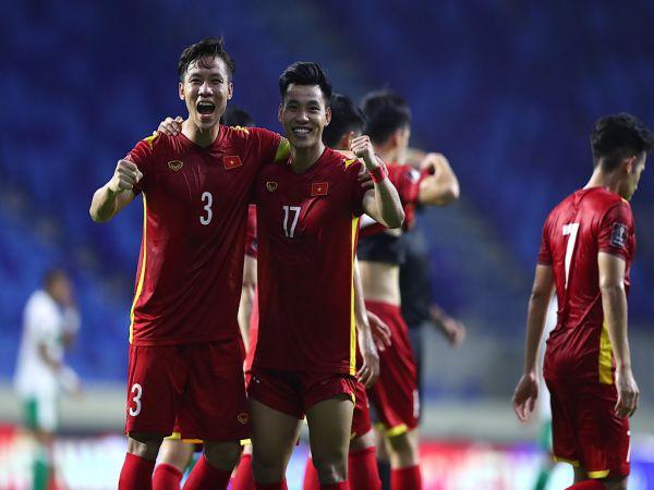 Nhận định, Soi kèo UAE vs Việt Nam, 23h45 ngày 15/6 - VL World Cup