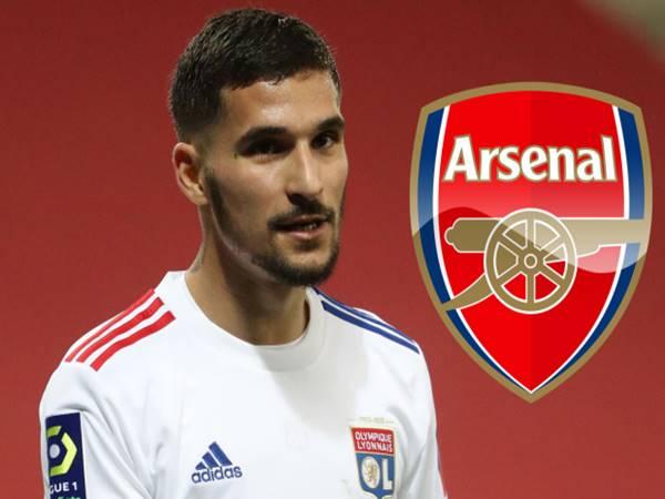 Thể thao tối 19/6: Arsenal muốn chiêu mộ Aouar