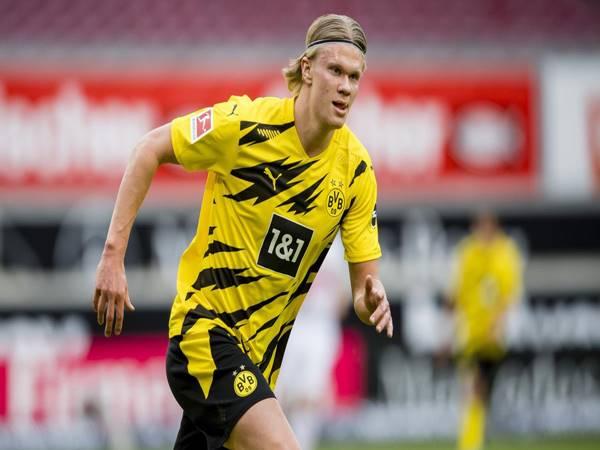 """Tin bóng đá 17/7: Dortmund chỉ bán Haaland với giá """"trên trời"""""""