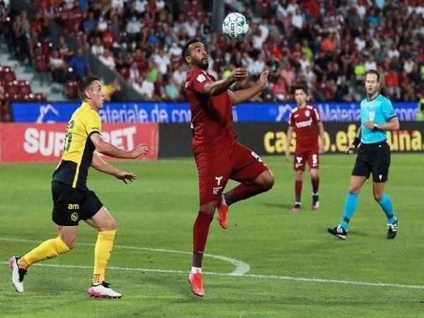 Nhận định bóng đá Crvena Zvezda vs CFR Cluj, 02h00 ngày 18/8