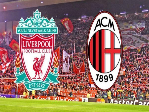 Nhận định, Soi kèo Liverpool vs Milan, 02h00 ngày 16/9 - Cup C1 Châu Âu