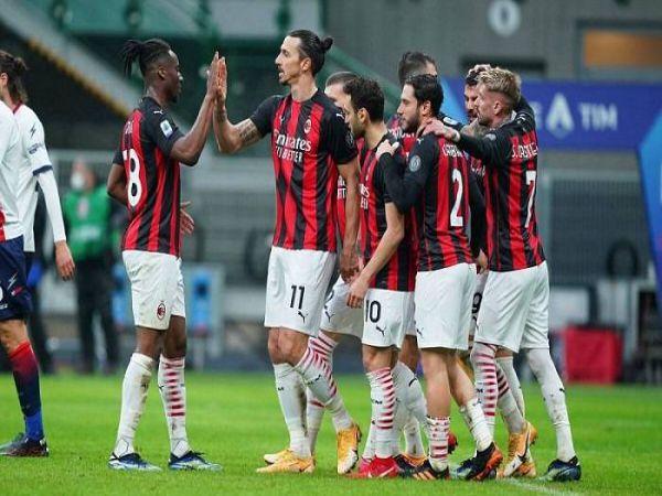 Nhận định, soi kèo Spezia vs AC Milan, 20h ngày 25/9 - Serie A