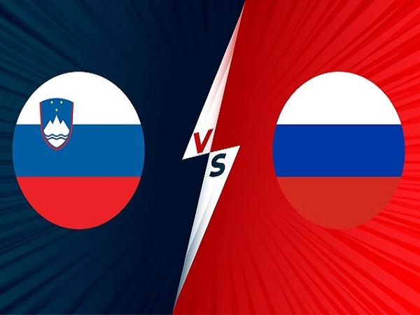 Tip kèo Slovenia vs Nga – 01h45 12/10, VL World Cup 2022